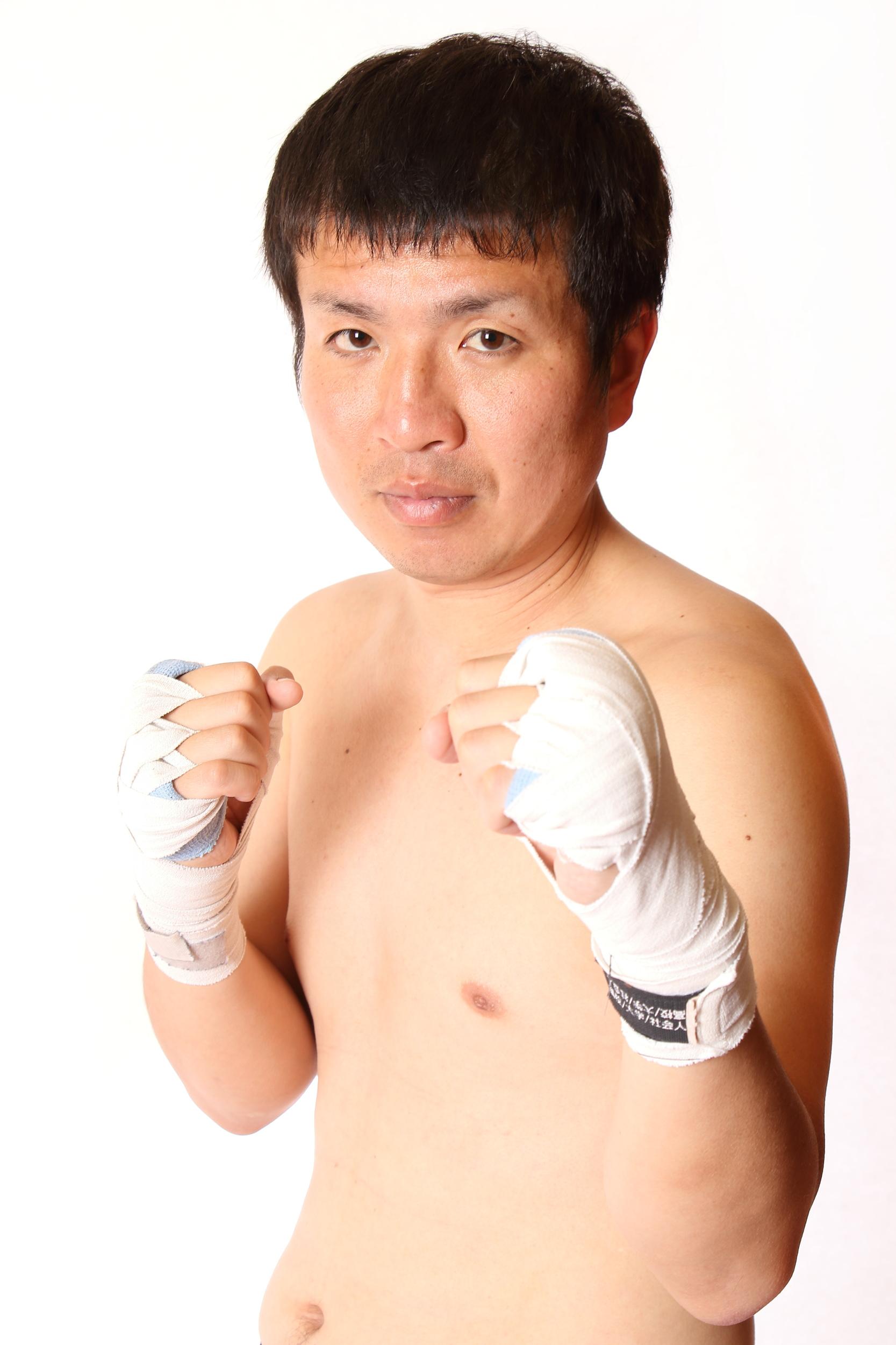 C級 福田 晃弘 S.フェザー